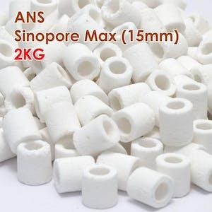 ANS Sinopore Max (15mm) 300g w/net