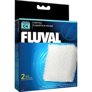 Fluval C4 Foam Pad 2pcs