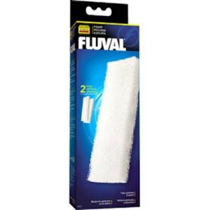 Fluval 206/306 Foam Block 2pcs