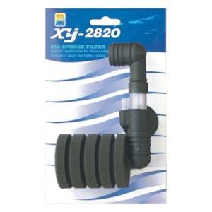 XY XY-2820(R)Bio Sponge REPLACEMENT (Tube)