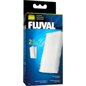Fluval 106 Foam Block 2pcs