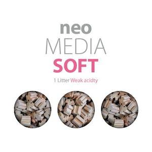 NEO PREMIUM Media - SOFT 5L