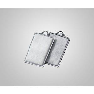 SHIRUBA CARTRIDGE REPLACMENT PF800 (2PCS/BOX)