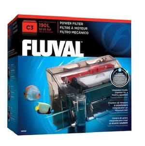 Fluval C3 Power Filter (75 - 190L)