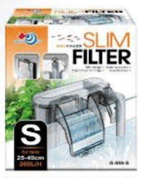 UP G-059S Slim Filter S