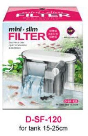 UP D-SF-120 Mini Filter