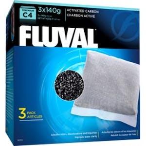 Fluval C4 Carbon