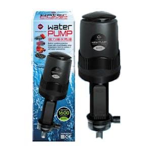 UP D780 Top Filter Pump 50l/min (more than 5ft)
