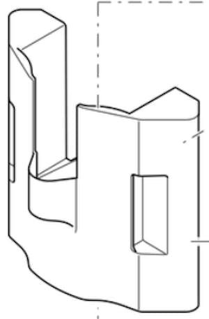 OASE Spare set cover BioPlus