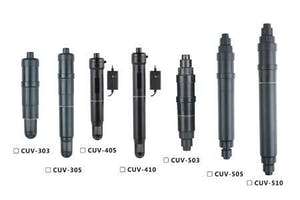 SUNSUN CUV-505 UV inline (UV5W)