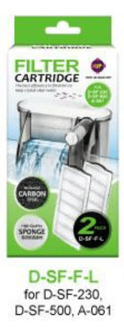 UP D-SF-F-L Filter Cartridge