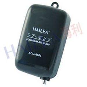 HAILEA ACO-5501 Air Pump