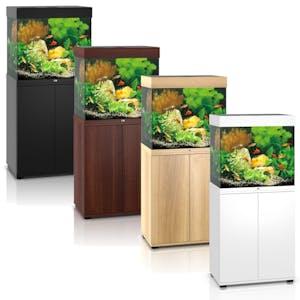 JUWEL LIDO 120 Liter Aquarium with Cabinet