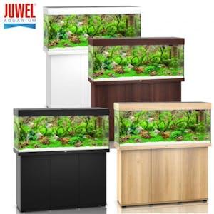 JUWEL RIO 240 Litre Aquarium with Cabinet