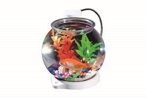 SUNSUN ATS-180 Mini Aquarium