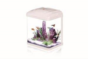 SUNSUN HR-230 Aquarium (White)