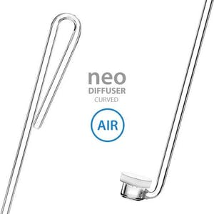 NEO Air Diffuser Curved Special M / L