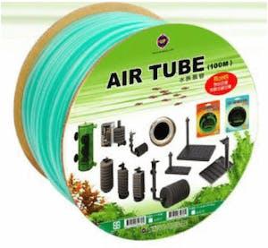 UP A-617-C AIR TUBE (CLEAR)