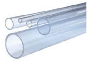 ANS Clear Pipe (air) 1m