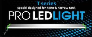 UP PRO-LED-T-R-30 (super red) led