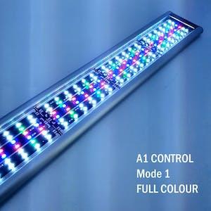 FROK A1-120 Control (4ft) full spectrum