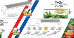ODYSSEA SLIM X300 (18W)