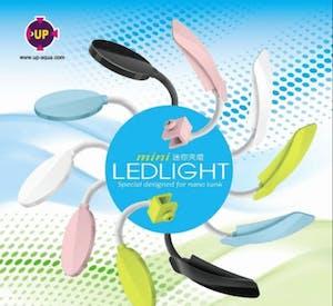 UP PRO-LED-MON-P LED (pink)