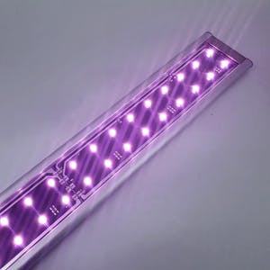 FROK A1-120 Red / RGB (4 ft.)