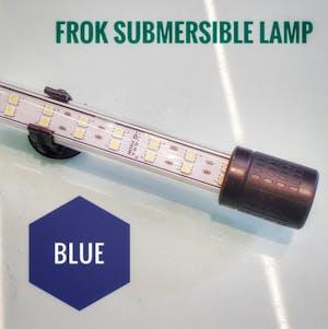 FROK Submersible Led FK80 Blue 3ft