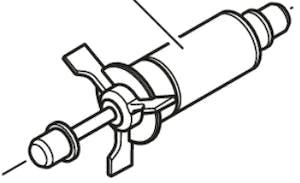 OASE Spare rotor 1000