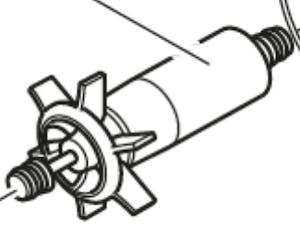 OASE Spare rotor 3000