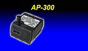 JEBAO AP-300 mini pump