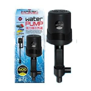 UP D738 Top Filter pump 17l/min (1000l/h)