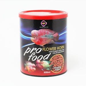 UP Aqua E-632-950 Flower Horn Food 950g