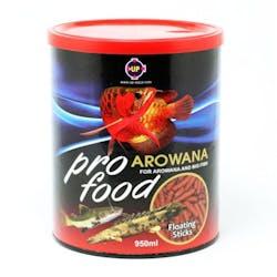UP Aqua E-633-950 Arowana Food (sticks) 950g