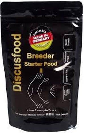 DiscusFood Breeder Starter Food II Softgranulate