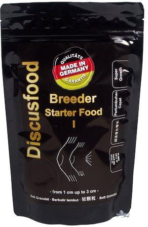 DiscusFood Breeder Starter Food I Softgranulate