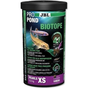 JBL ProPond Biotope XS 0.53kg