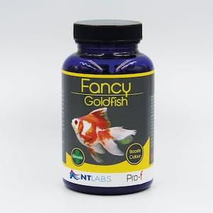 NT LABS Pro-f Fancy Goldfish 130g