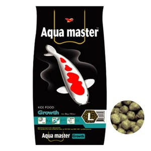 AquaMaster Koi Growth 5kg (L)