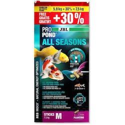 JBL ProPond All Seasons M 7.5kg