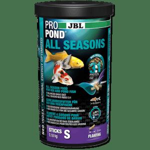 JBL ProPond All Seasons S 1L /0.18kg