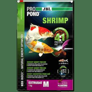 JBL ProPond Shrimp 3L / 1kg