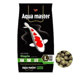AquaMaster Koi Staple 5kg (L)