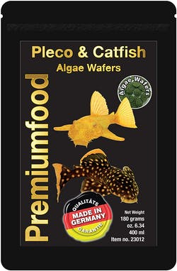 DiscusFood Pleco & Catfish Algae Wafer 50g / 150g