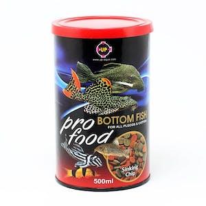 UP Aqua E-635-500 Bottom Food and Feeding (sinking) 500g