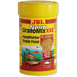 JBL Novo GranoMix XXS