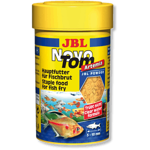 JBL NovoTom Artemia 100ml