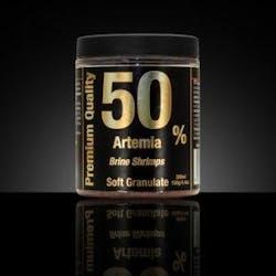 DiscusFood Artemia Soft granulate 50% 150g