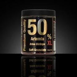 DiscusFood Artemia Soft granulate 50% (XL) 150g